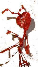 bandaged heart 10