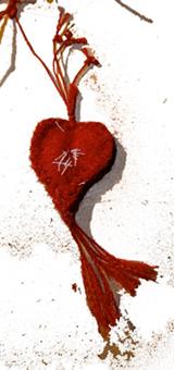 bandaged heart 11