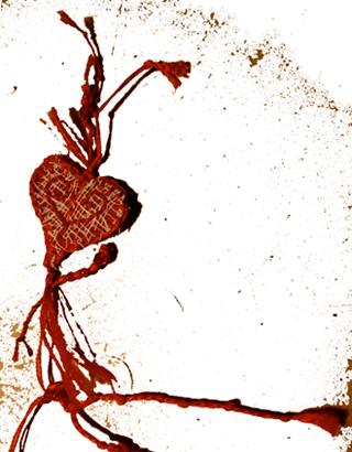 bandaged heart 15
