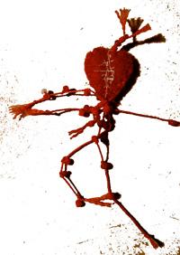bandaged heart 18