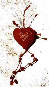 bandaged heart no31