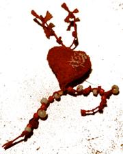 bandaged heart no39