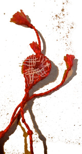 bandaged heart 8