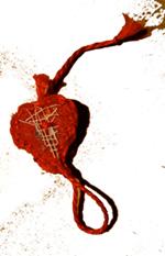 bandaged heart 9