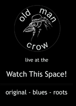 old man crow news