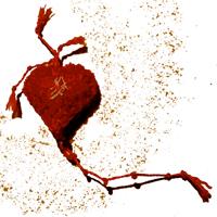 bandaged heart no51