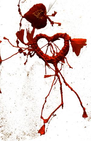 Ghost Heart 1