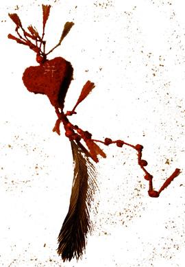 bandaged heart no79