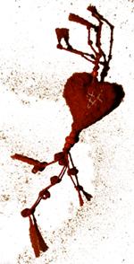 bandaged heart no80