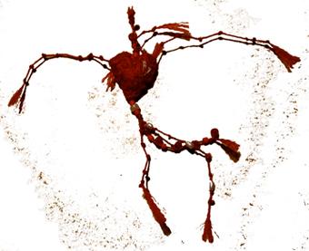bandaged heart no112