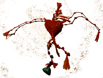 bandaged heart no118