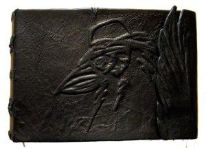 Crow Book 2 by Mo Orkiszewski 2011