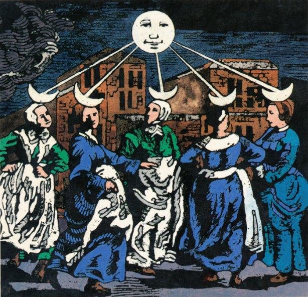 Moon-rays-women