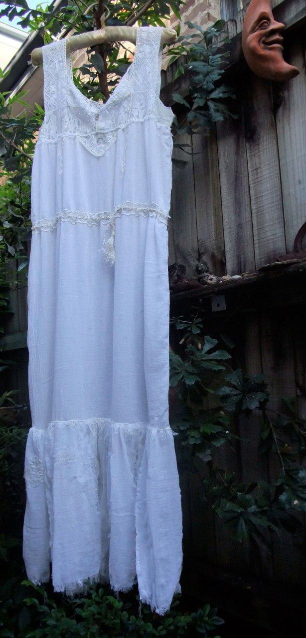 nightdress by Mo 2012