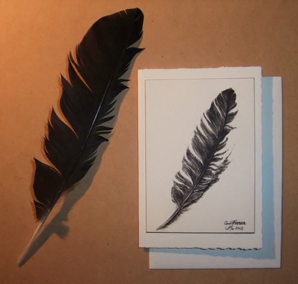 crow-feather-by-Mo-2013-card