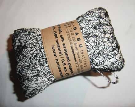 Habu-silk-wrap-paper