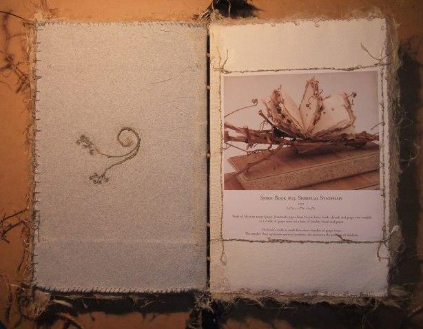 Spirit Book no 25