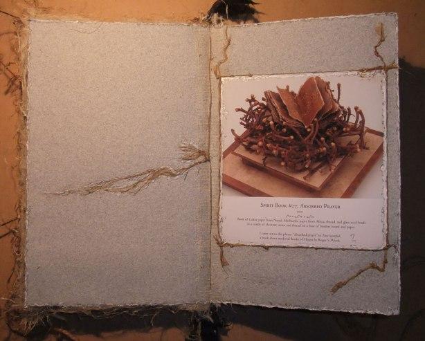 Spirit Book no 27