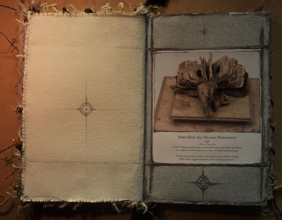 Spirit Book no 33