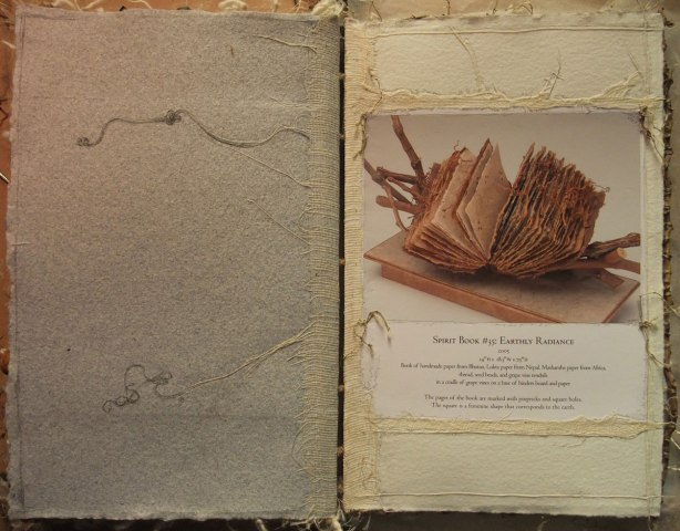 Spirit Book no 35