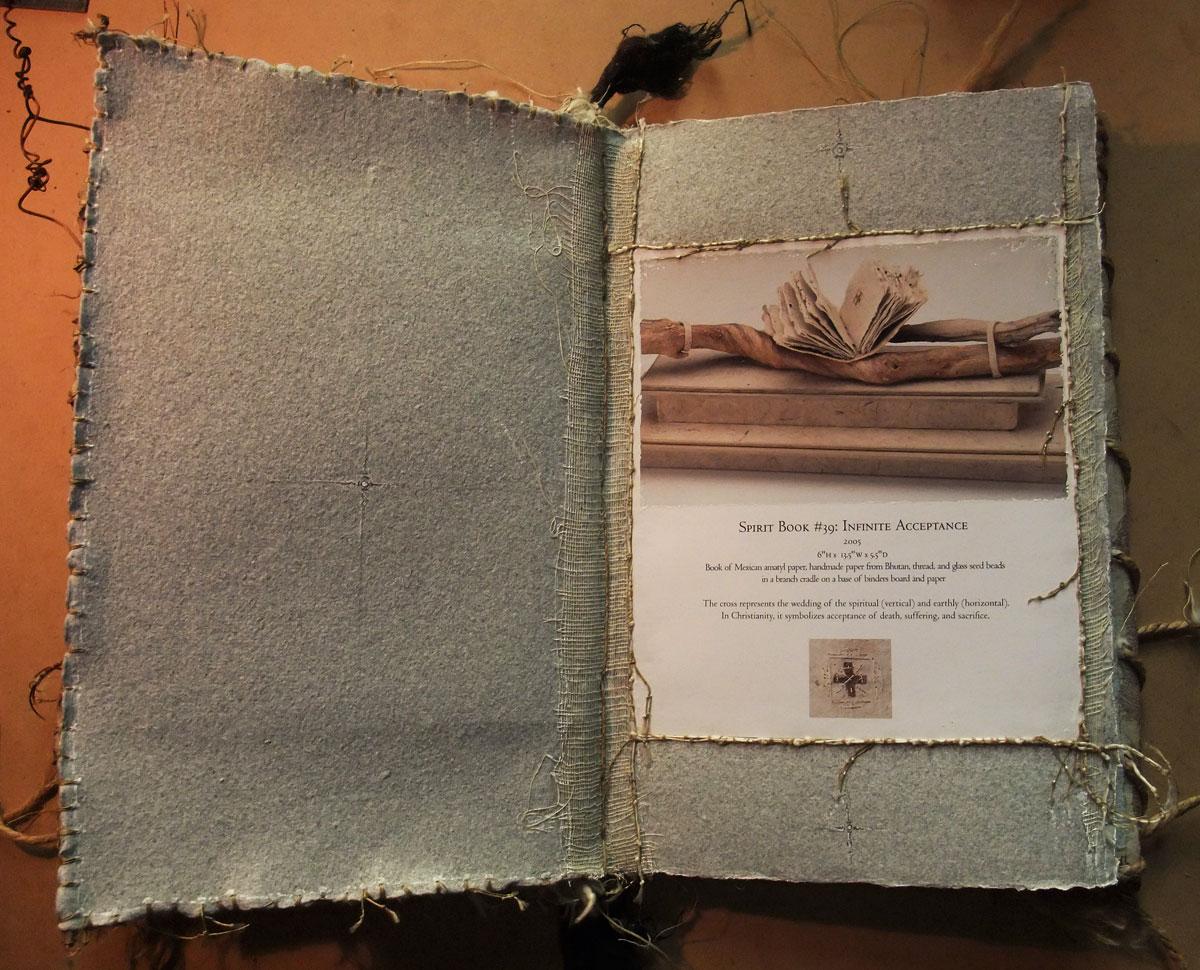 Spirit Book no 39