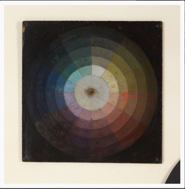Colour-Wheel-by-Roy-de-Maistre