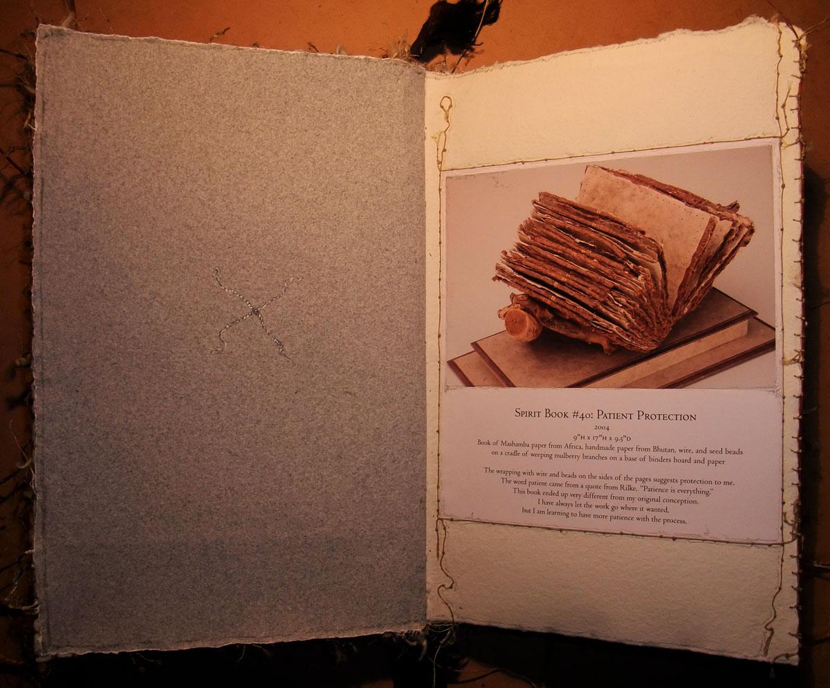 Spirit Book no 40