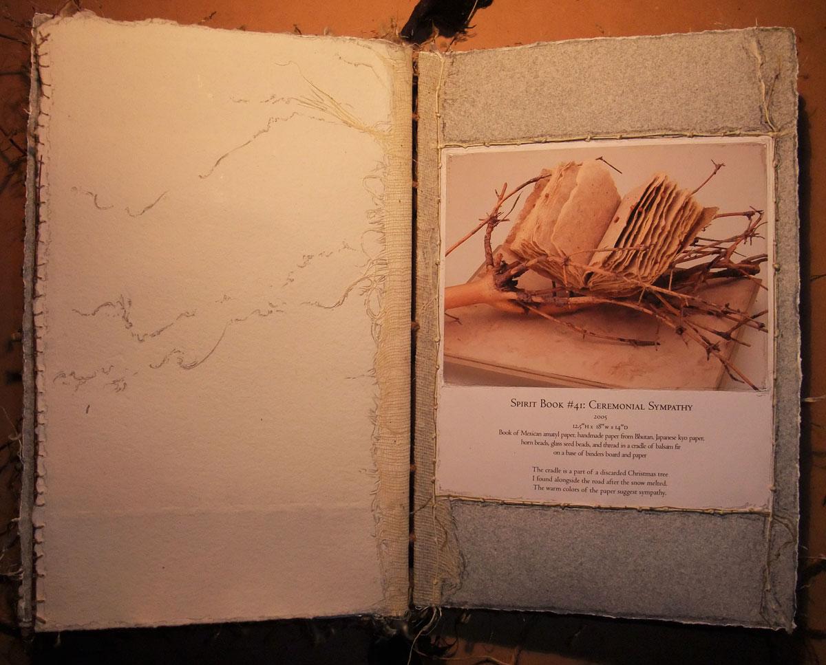 Spirit Book no 41