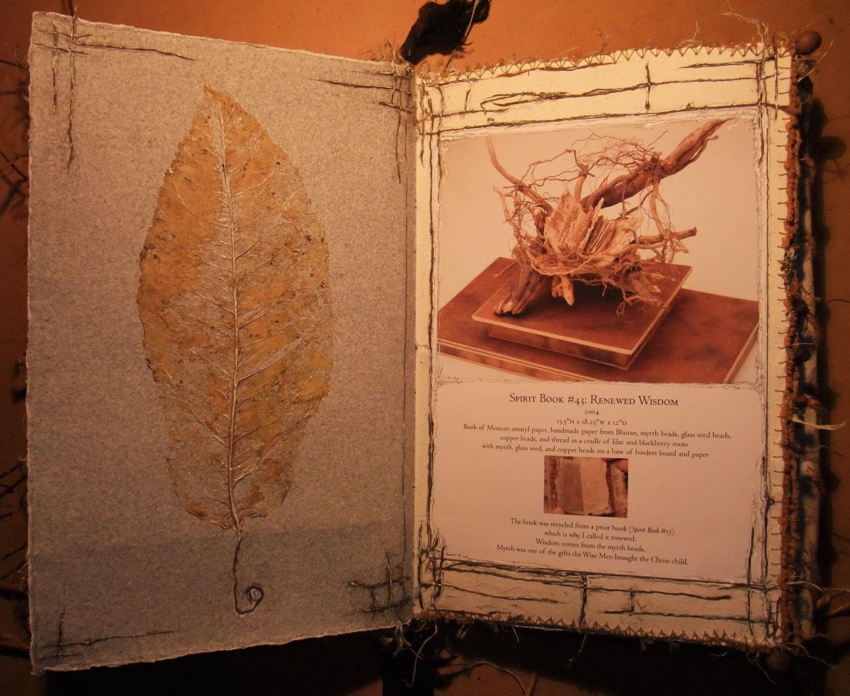 Spirit Book no 43
