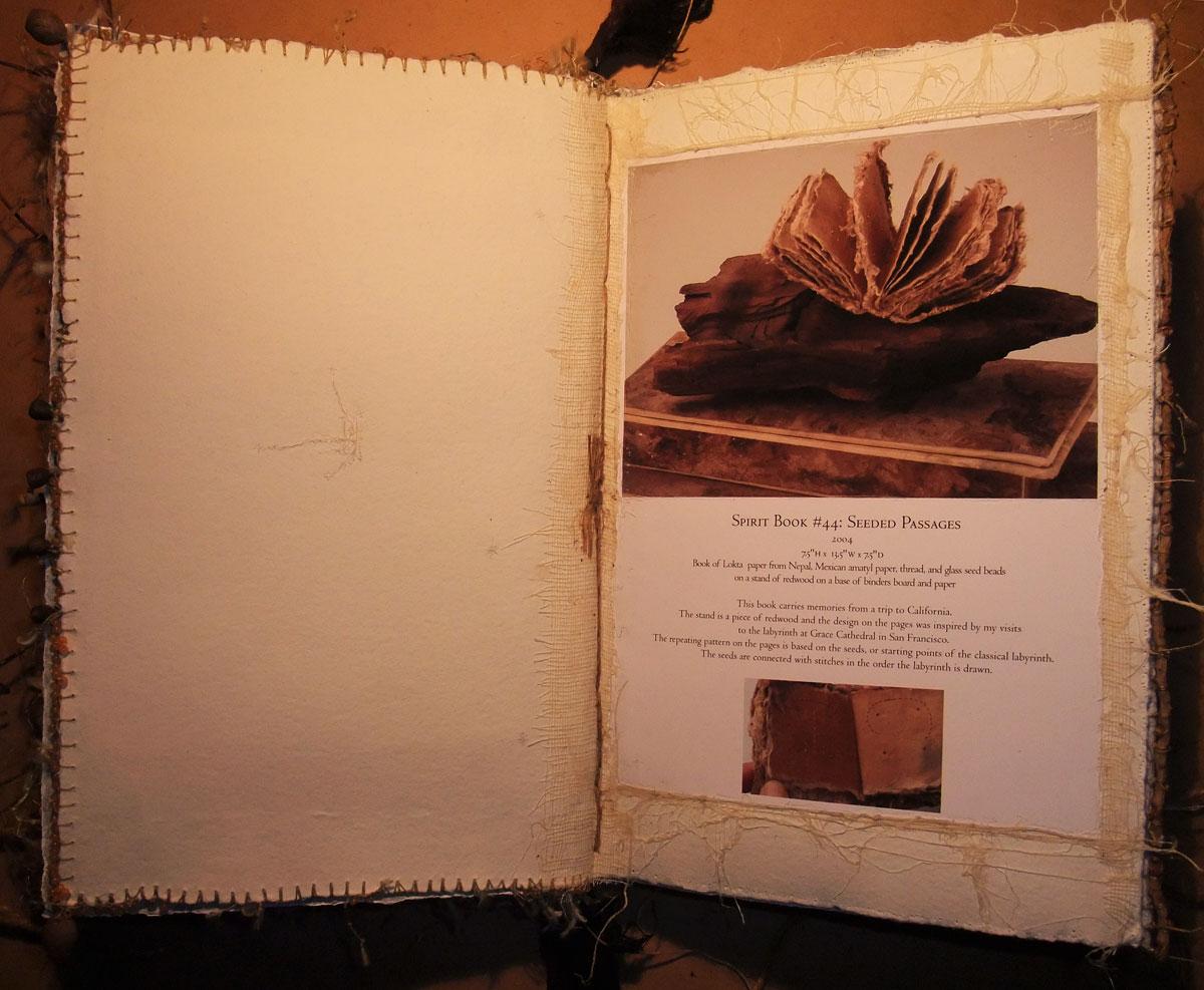 Spirit Book no 44