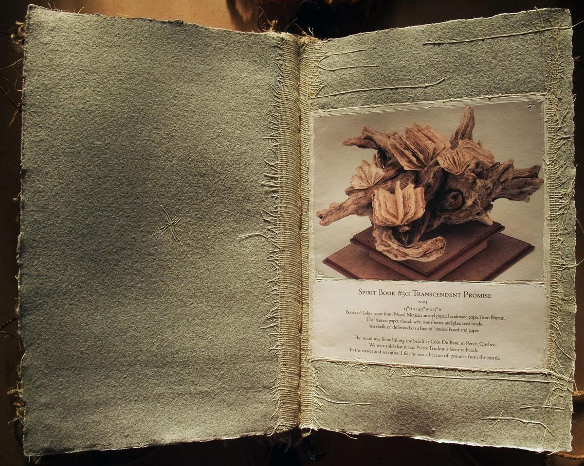 Spirit Book no 50