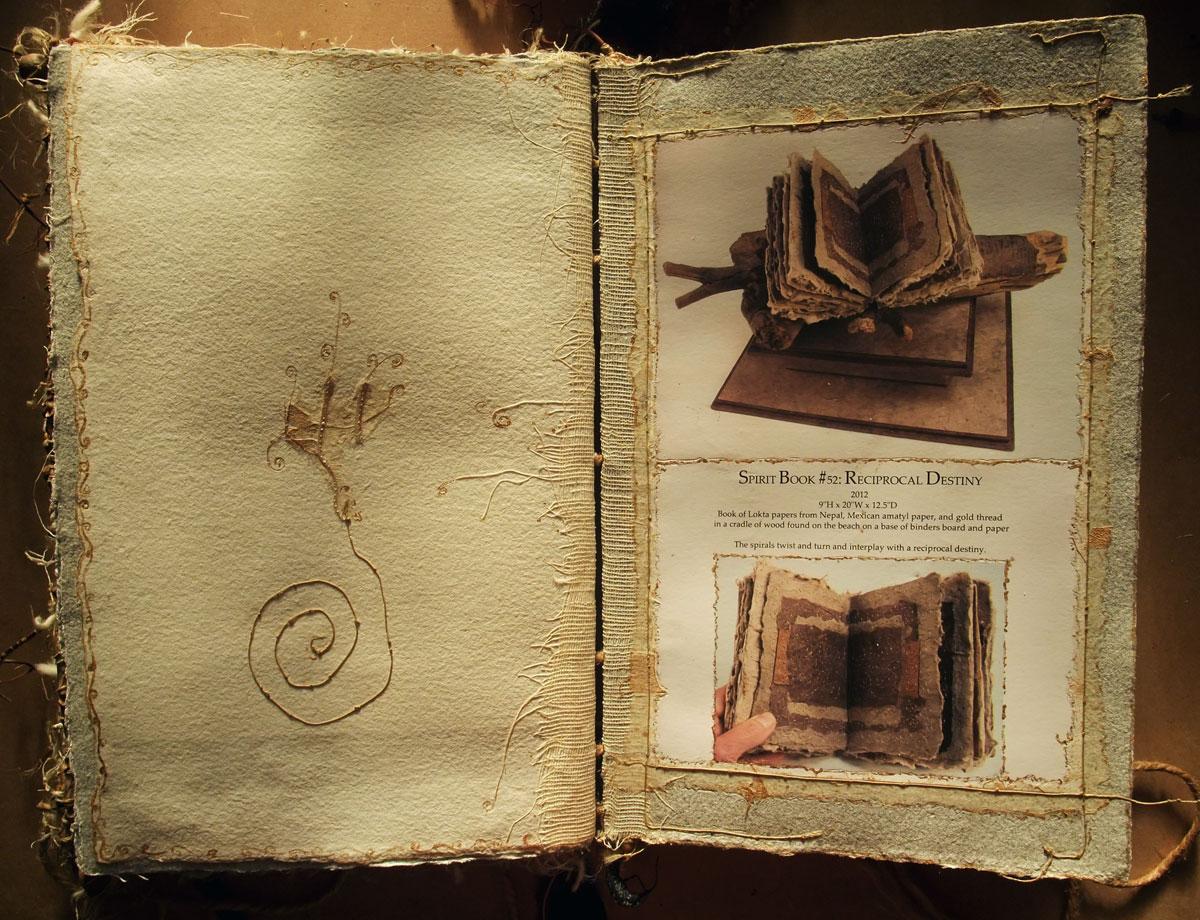Spirit Book no 52