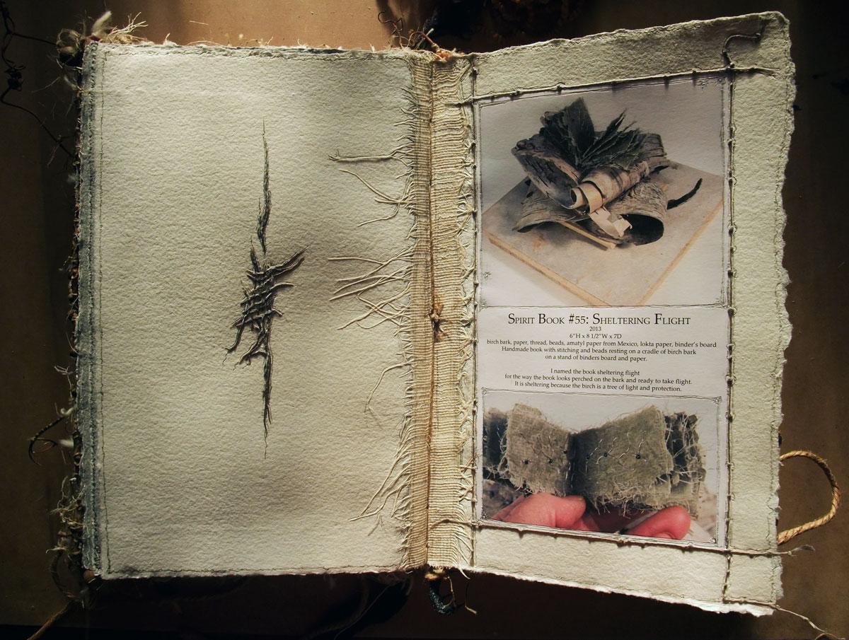 Spirit Book no 55