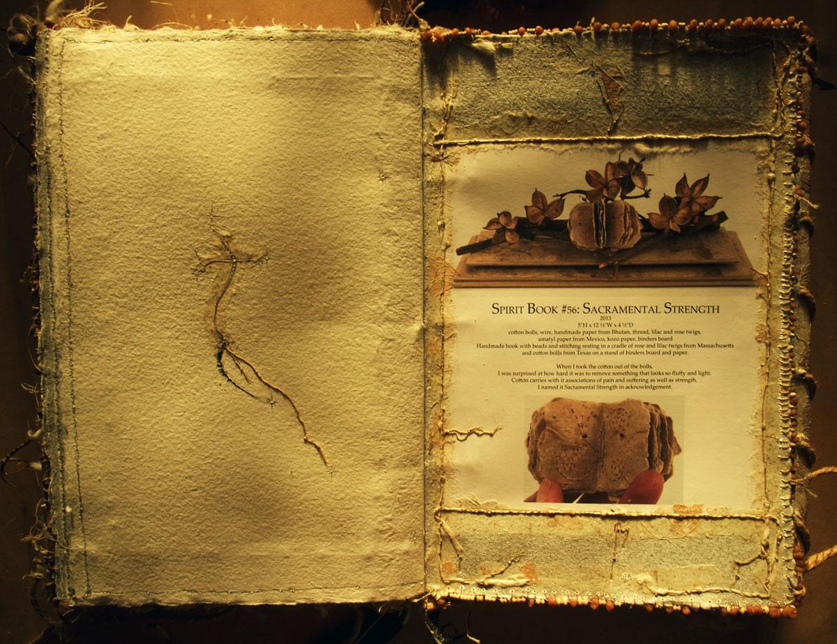 Spirit Book no 56