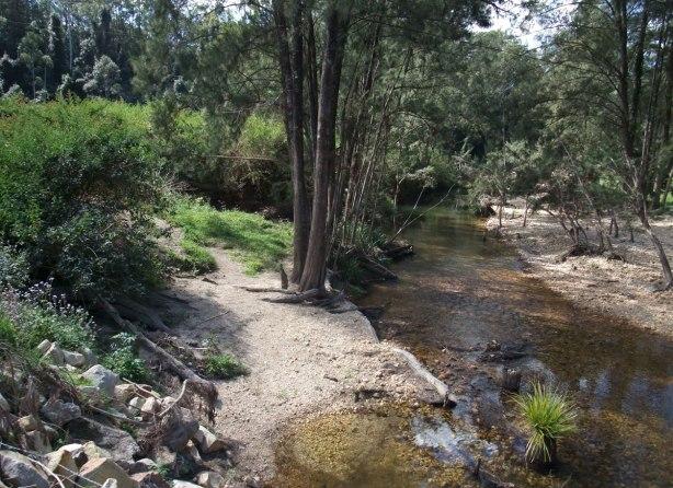 Kalang River