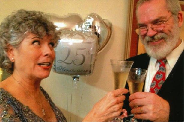 Mike and Debbie Orkiszewski