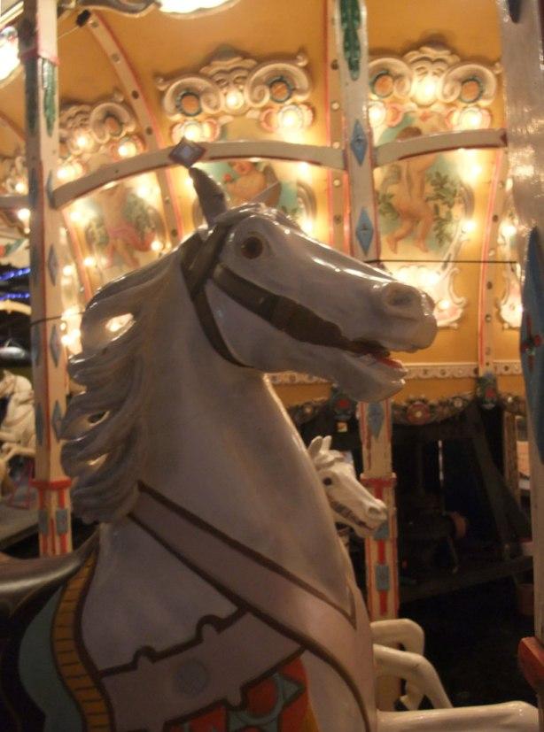 carousel-horse