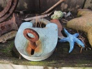 garden-lock