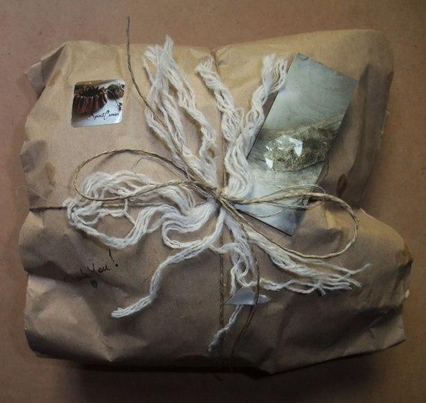 a-magic-parcel