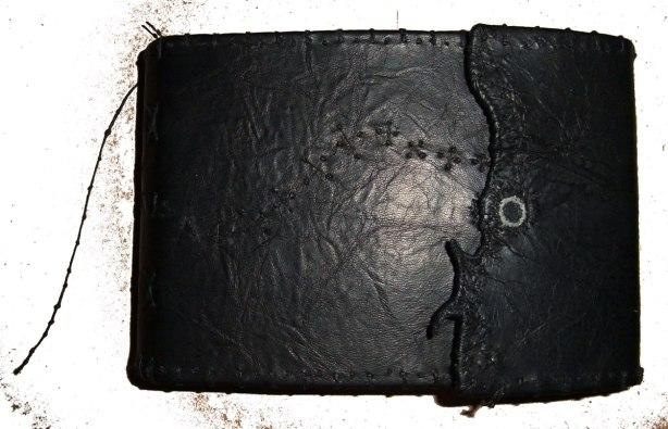 crow book 3 by Mo Orkiszewski 2014
