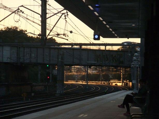 dawn-train