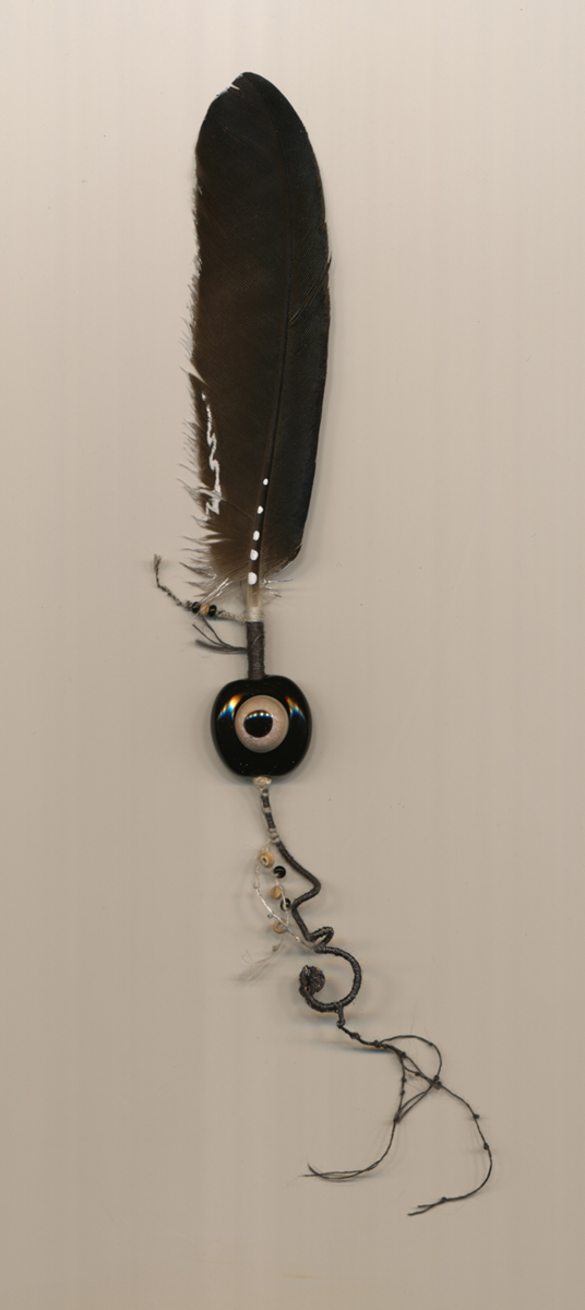 crow eye talisman Mo 14