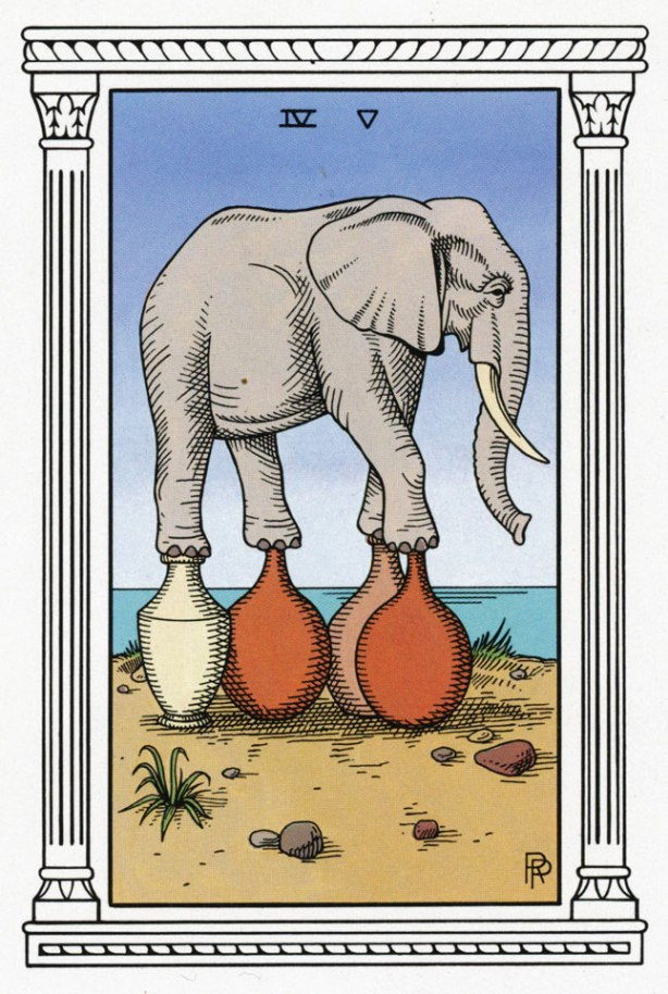 4-of-cups-Alchemical-Tarot