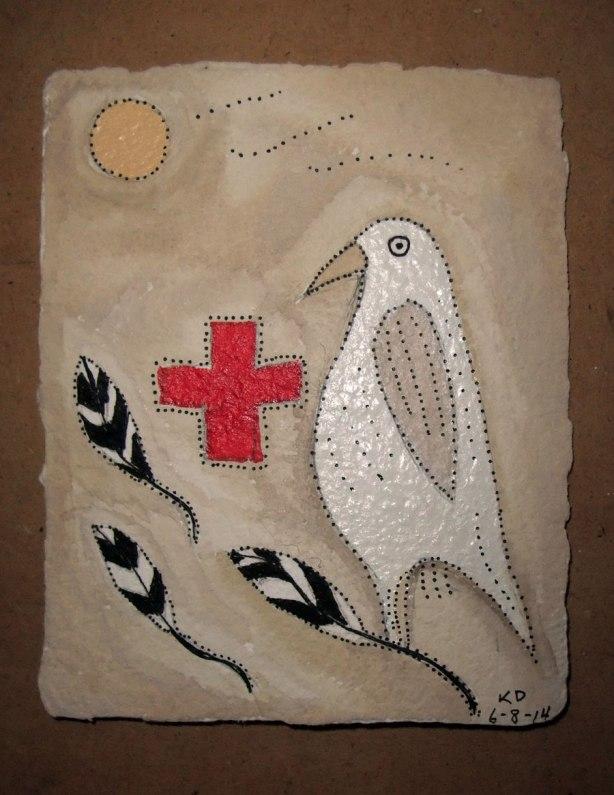 White-Raven-by-Kathy-Dorfer