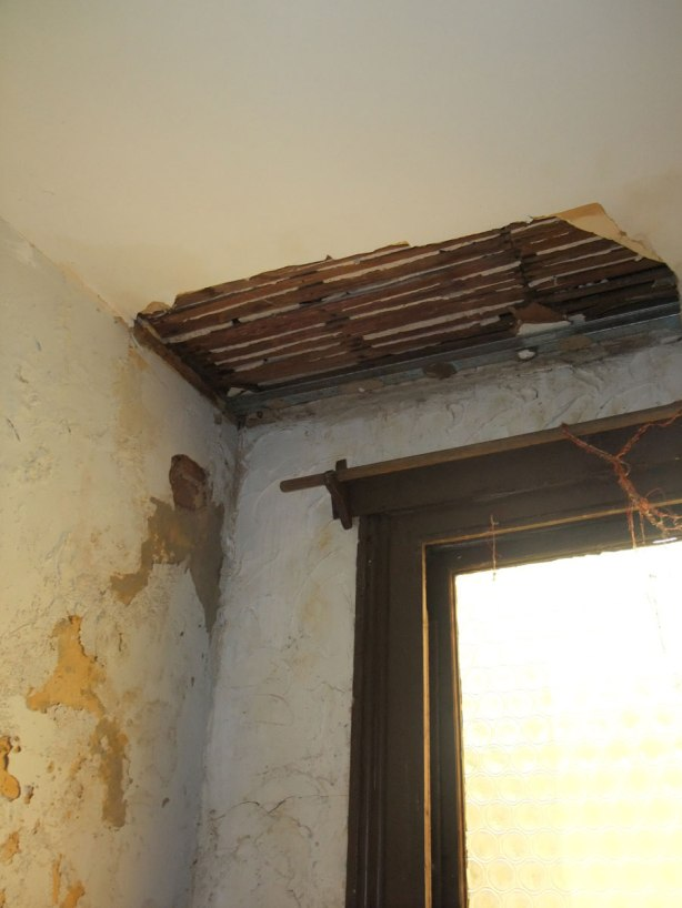 ceiling-damage August 14