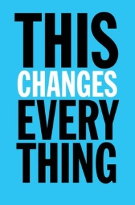 this-changes-everything by Naomi Klein