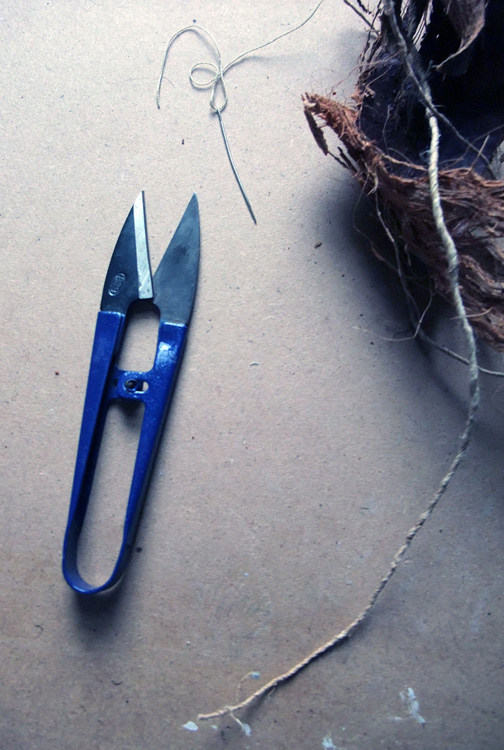 blue-shears