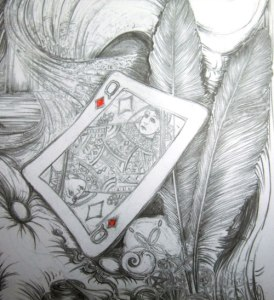 Paradise-diamond