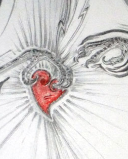 Sweet-Mary-Anne-Heart-detail
