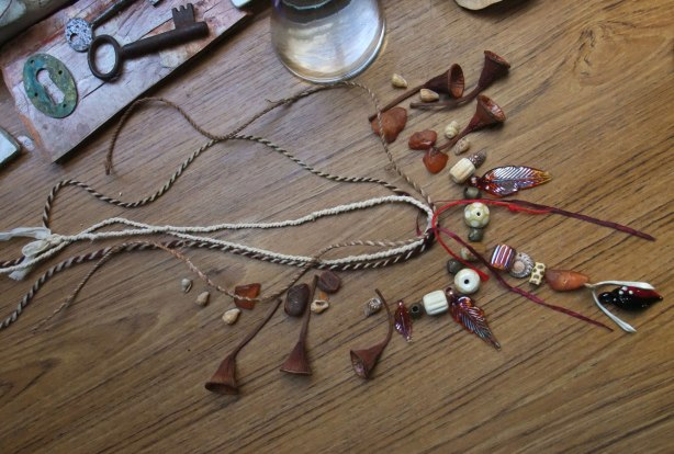 Firebird talisman